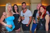 Cosmo Holiday Special - Babenberger Passage - So 19.05.2013 - 2