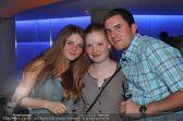 Club Fusion - Babenberger Passage - Fr 31.05.2013 - 18