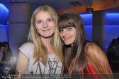 Club Fusion - Babenberger Passage - Fr 31.05.2013 - 7