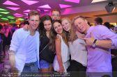 Club Fusion - Babenberger Passage - Fr 07.06.2013 - 1