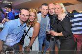 Club Fusion - Babenberger Passage - Fr 07.06.2013 - 16