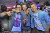 Club Fusion - Babenberger Passage - Fr 07.06.2013 - 17