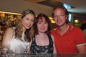 Med Clubbing - Babenberger Passage - Do 13.06.2013 - 3