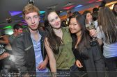 Club Fusion - Babenberger Passage - Fr 14.06.2013 - 13