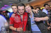 Club Fusion - Babenberger Passage - Fr 14.06.2013 - 2
