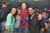 Club Fusion - Babenberger Passage - Fr 14.06.2013 - 25