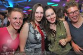 Club Fusion - Babenberger Passage - Fr 14.06.2013 - 26