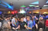 Club Fusion - Babenberger Passage - Fr 14.06.2013 - 6