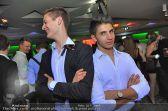 Club Fusion - Babenberger Passage - Fr 21.06.2013 - 22
