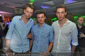 Club Fusion - Babenberger Passage - Fr 21.06.2013 - 24
