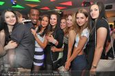 Club Fusion - Babenberger Passage - Fr 28.06.2013 - 1