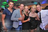 Club Fusion - Babenberger Passage - Fr 28.06.2013 - 10