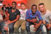 Club Fusion - Babenberger Passage - Fr 28.06.2013 - 11