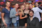 Club Fusion - Babenberger Passage - Fr 28.06.2013 - 31
