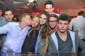 Club Fusion - Babenberger Passage - Fr 28.06.2013 - 7