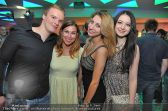 Club Fusion - Babenberger Passage - Fr 28.06.2013 - 9