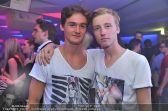 Club Fusion - Babenberger Passage - Fr 05.07.2013 - 15