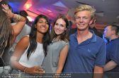 Club Fusion - Babenberger Passage - Fr 05.07.2013 - 2