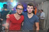 Club Fusion - Babenberger Passage - Fr 05.07.2013 - 34