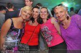 Club Fusion - Babenberger Passage - Fr 05.07.2013 - 7