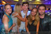 Cosmopolitan - Babenberger Passage - Mi 17.07.2013 - 1