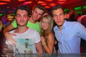 Club Fusion - Babenberger Passage - Fr 19.07.2013 - 1