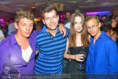 Club Fusion - Babenberger Passage - Fr 19.07.2013 - 12