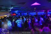 Club Fusion - Babenberger Passage - Fr 19.07.2013 - 18