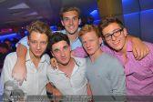 Club Fusion - Babenberger Passage - Fr 19.07.2013 - 19