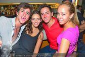 Club Fusion - Babenberger Passage - Fr 19.07.2013 - 2