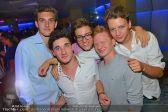 Club Fusion - Babenberger Passage - Fr 19.07.2013 - 5
