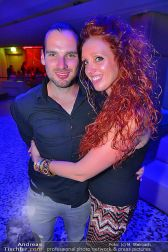 Club Fusion - Babenberger Passage - Fr 02.08.2013 - 12