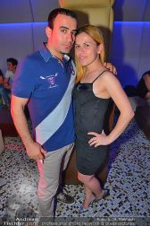 Club Fusion - Babenberger Passage - Fr 02.08.2013 - 13