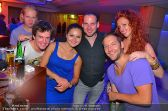 Club Fusion - Babenberger Passage - Fr 02.08.2013 - 2