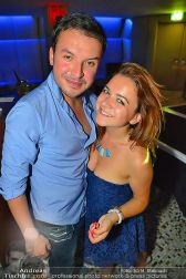 Club Fusion - Babenberger Passage - Fr 02.08.2013 - 23