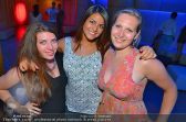 Club Fusion - Babenberger Passage - Fr 02.08.2013 - 9