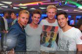 Club Fusion - Babenberger Passage - Fr 09.08.2013 - 15