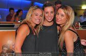 Club Fusion - Babenberger Passage - Fr 09.08.2013 - 16