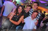 Club Fusion - Babenberger Passage - Fr 09.08.2013 - 3