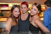 Cosmopolitan - Babenberger Passage - Mi 21.08.2013 - 3