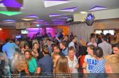 Club Fusion - Babenberger Passage - Fr 23.08.2013 - 11
