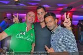 Club Fusion - Babenberger Passage - Fr 23.08.2013 - 12