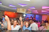 Club Fusion - Babenberger Passage - Fr 23.08.2013 - 18