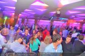 Club Fusion - Babenberger Passage - Fr 23.08.2013 - 27
