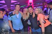 Club Fusion - Babenberger Passage - Fr 23.08.2013 - 29