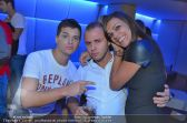 Club Fusion Closing - Babenberger Passage - Fr 20.09.2013 - 14