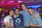 Club Fusion Closing - Babenberger Passage - Fr 20.09.2013 - 25