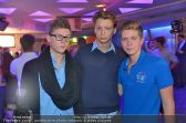 Club Fusion Closing - Babenberger Passage - Fr 20.09.2013 - 29