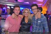 Club Fusion Closing - Babenberger Passage - Fr 20.09.2013 - 4