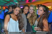 Club Fusion Closing - Babenberger Passage - Fr 20.09.2013 - 9